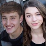 Kimberly, Green Bay East students take top honors at Center Stage musical theater awards