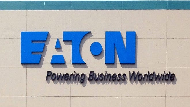 Eaton Corp. in Horseheads announced it would layoff almost 30 of its 200-plus employees.