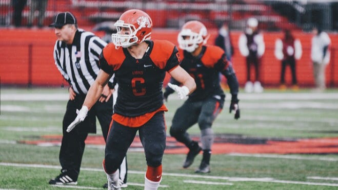 Cedar Crest grad and Albright College senior linebacker Grant Boehler is headed to Daytona Beach, Fla. this weekend to play in the National Bowl, a Division II-III all-star game.