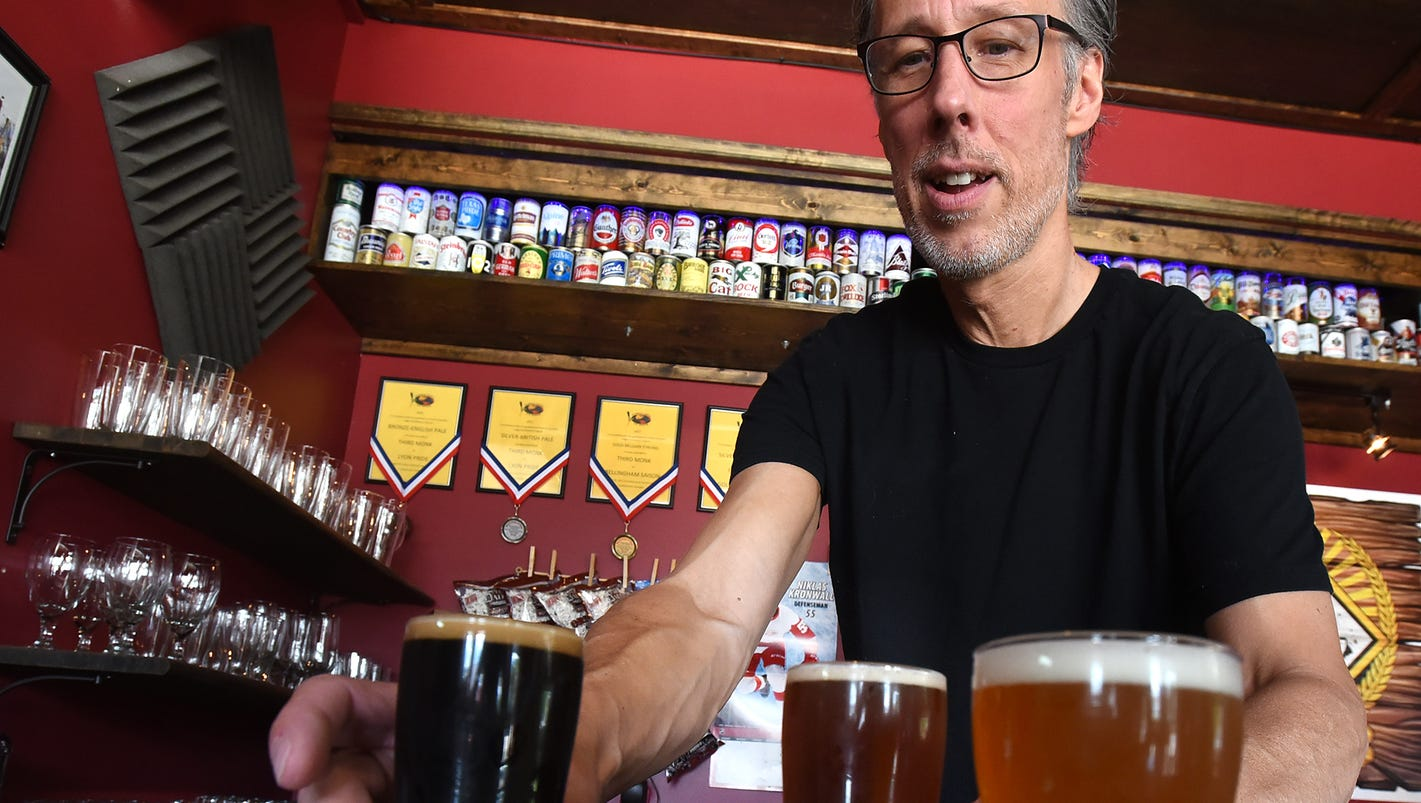 third monk brewing takes medals at world of beer competition
