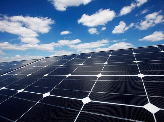 miliary-solar