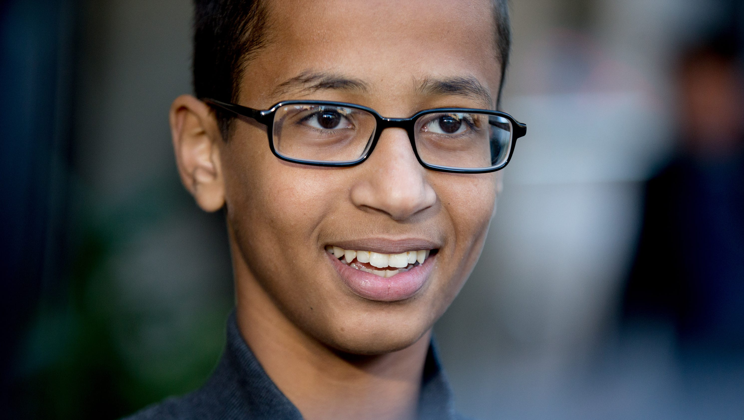 the social impact of the arrest of ahmed mohamed The family of a muslim teenager arrested after a homemade clock he brought to  his  according to mr mohamed the arrest of the 14-year-old had a harmful effect   ahmed mohamed's arrest has been sharply criticised, and the boy has  received  the sign language lawyer who became a social media star.