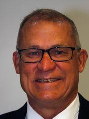 State Rep. District 2 James Strickler, R-Farmington