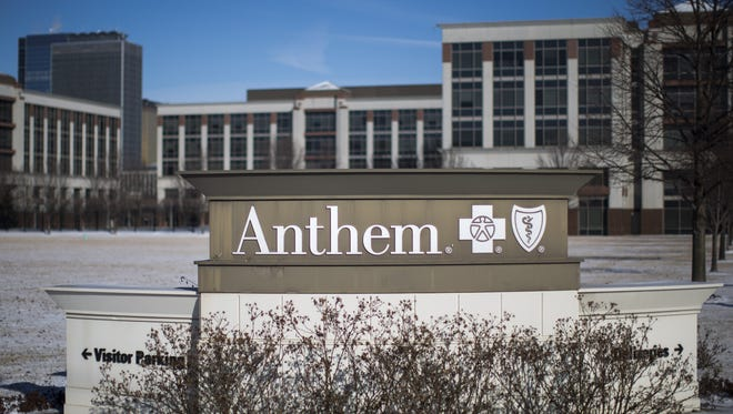 About 80 million company records were accessed in what may be among the largest health care data breaches to date.