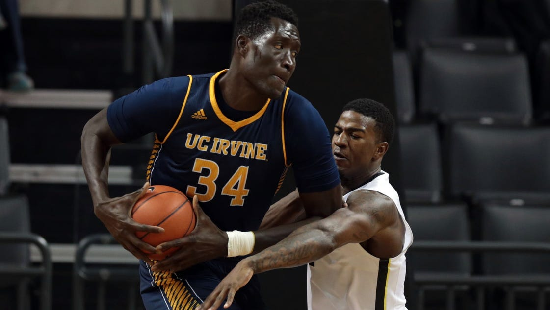 Bring on the Anteaters: Cal-Irvine to visit UL for CIT