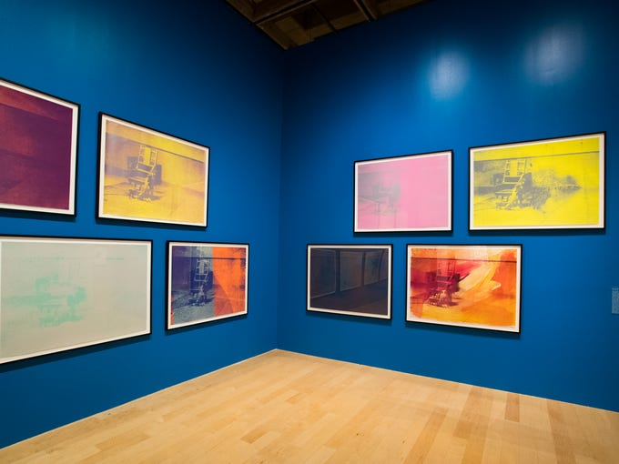 Andy Warhol: Prints from the Collections of Jordan