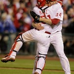 Halladay to be remembered Tuesday at Phillies' spring home