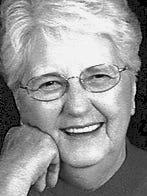 Betty Lou (Stump) Rowland