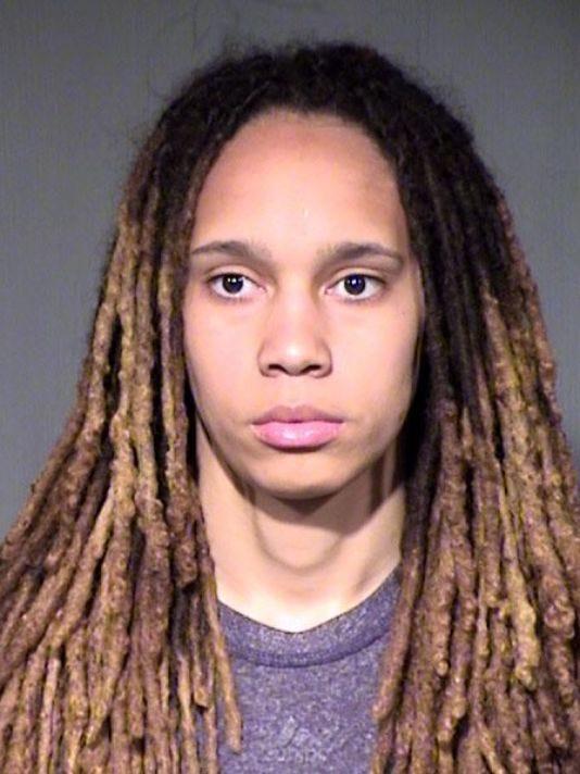 WNBA star Brittney Griner, fianc�e arrested on assault allegations