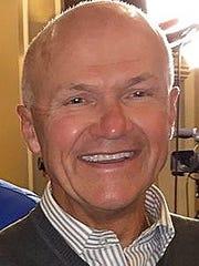 Rudy Kalis