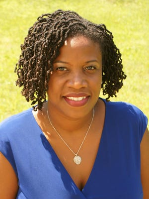 Kamili Williams will shift her focus from hunger to housing after jumping on board with Habitat for Humanity.