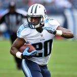 Titans' second-round picks lacking impact