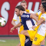 Gallery | Louisville City FC drops 1-0 decision to Pittsburgh