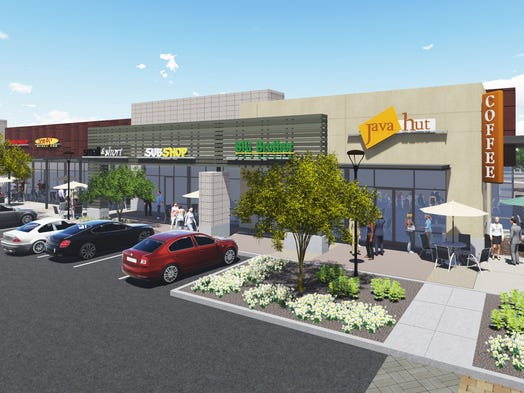 planned loop 202 exit in gilbert angers residents pleases businesses. Black Bedroom Furniture Sets. Home Design Ideas