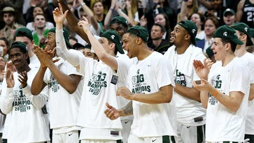 Couch chat replay: On Michigan State basketball, ESPN's reporting and the NCAA tournament