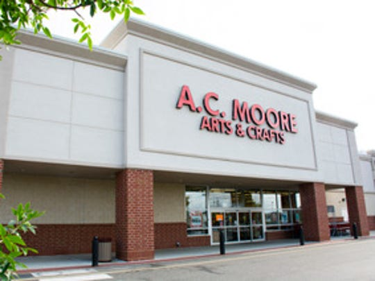 A.C. Moore has three stores in South Carolina, including one in the Shoppes at Plaza Green on Woodruff Road.