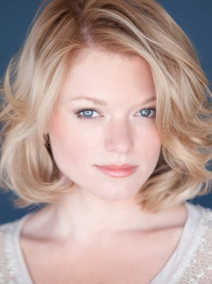 """Ruby Lewis from Shelbyville has won the starring role in """"Marilyn! The New Musical"""""""