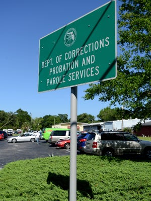 Department of Corrections Probation and Parole Services.