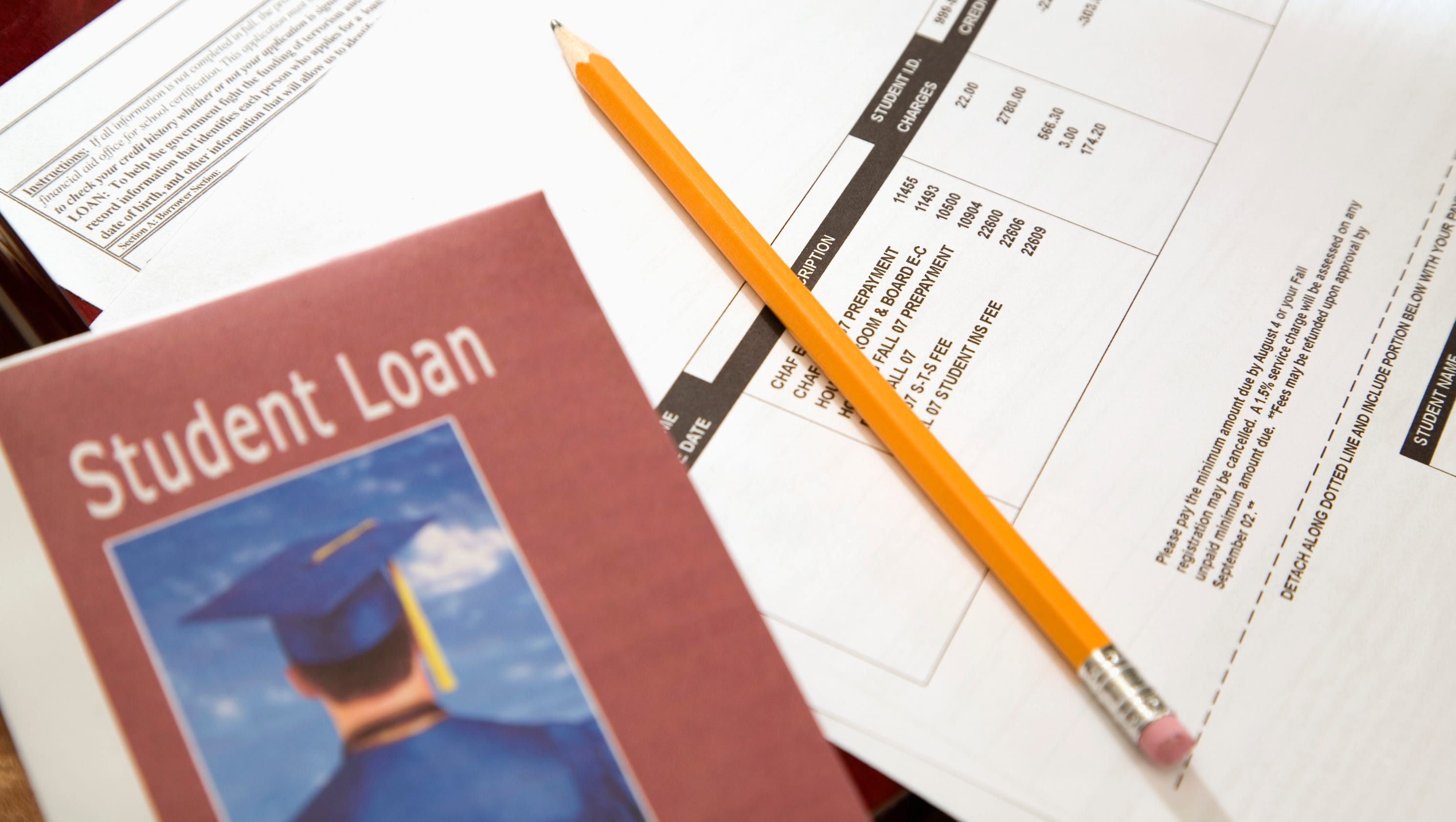 Of Student Loan Consolidation