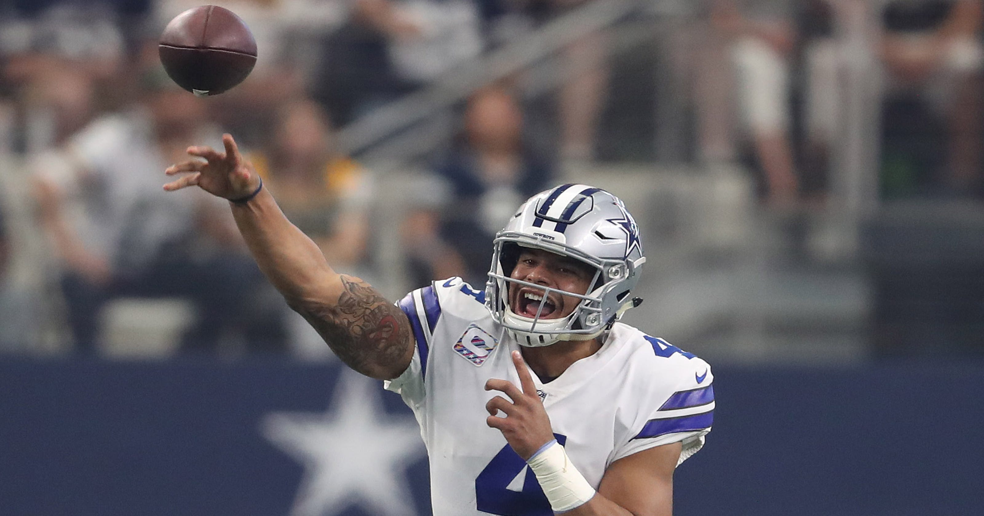 327fdd3c757 NFL Week 5 overreactions  Are Dallas Cowboys caving in