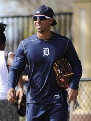 In 2016 Anthony Gose endured a season of failures and