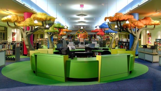 Memphis Public Libraries