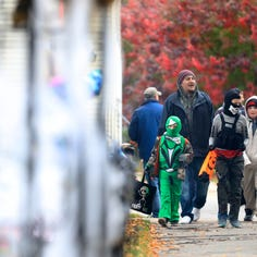 Trick or treat hours for Brown County communities