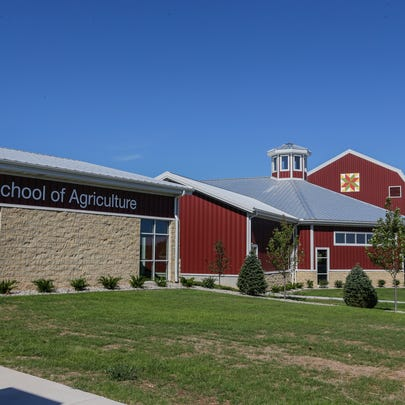 The Farm Wisconsin Discovery Center Monday, July 16,