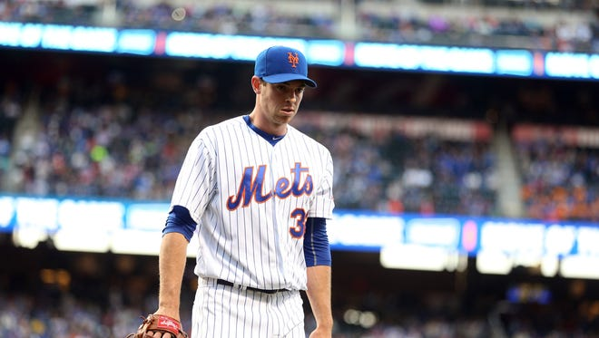 Steven Matz is 7-3 with a 3.29 ERA in 13 starts this season.