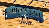 Choice City Wings had its grand opening on Monday, and the menu features interesting new wings sauces.