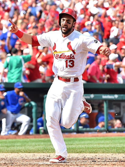 bbb1c237 Hated Cardinals take on feel-good Cubs