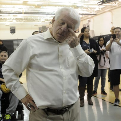 St. Augustine's Paul Rodio earns 900th coaching win
