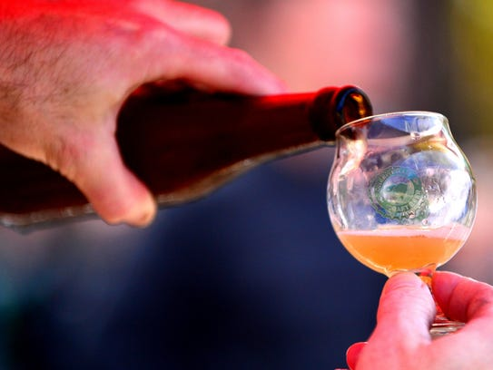 Tammassee Craft Beer Celebration is coming up this