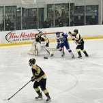 Catholic Central wins big in second test of MIHL Showcase, 6-1