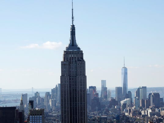5 iconic new york attractions you must see for Iconic places in new york