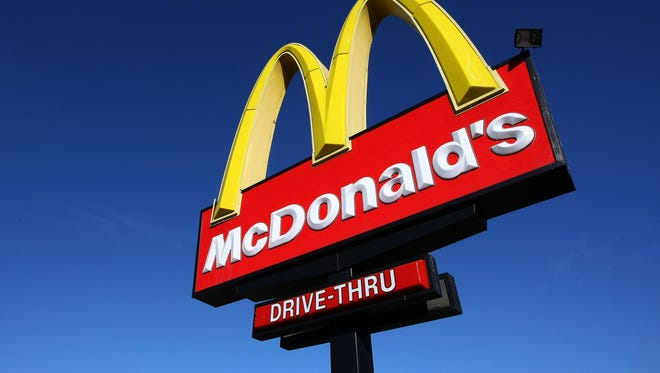 McDonald's has traditionally stopped serving breakfast after 10:30 a.m.