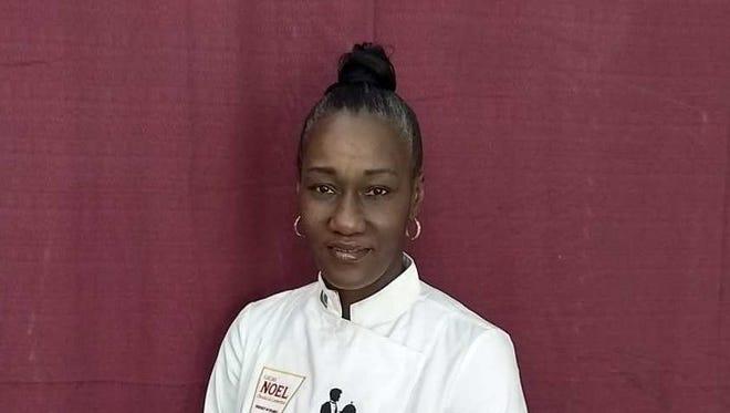 Shelia Burtley is the owner of Shee B Baking.