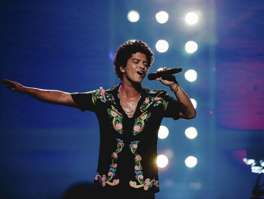Music Bruno Mars (2)