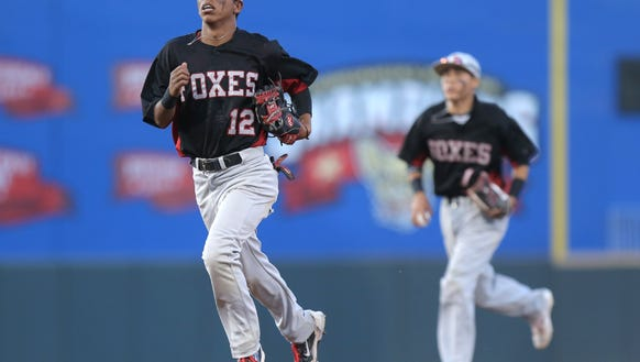 Bowie defeated Jefferson Wednesday night to share the