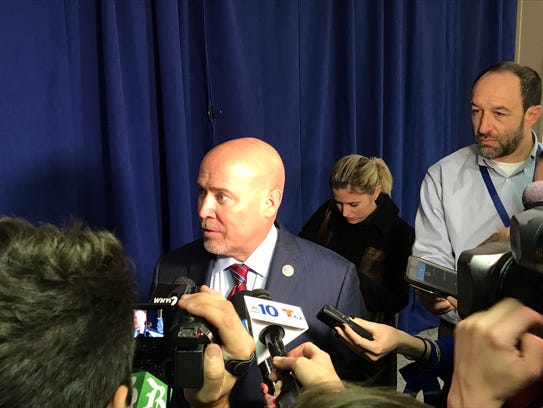 .@RepTomMacArthur says he has yet to find someone whose
