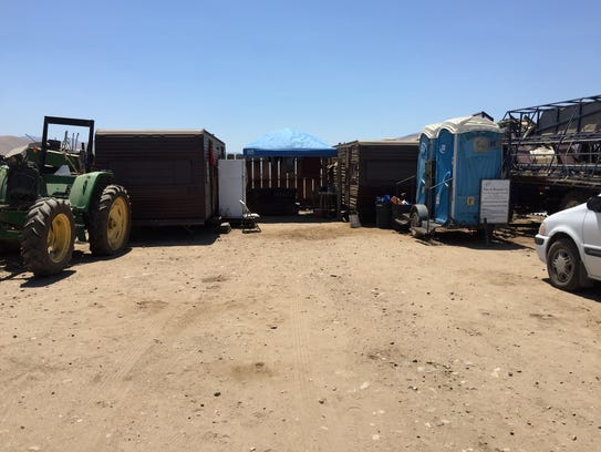 Future Ag Management Inc., a farm labor contractor