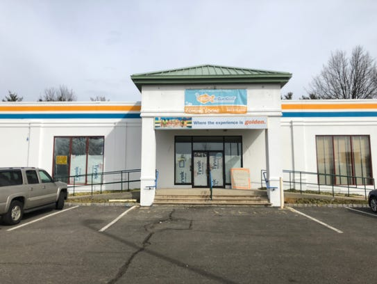 Goldfish Swim Club is coming to Towne Pointe shopping