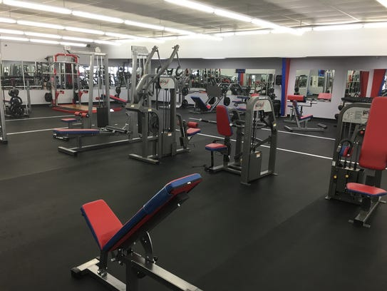 Fit Shop 24/7 opens south of river