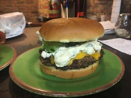 Best Restaurants In Lansing Area