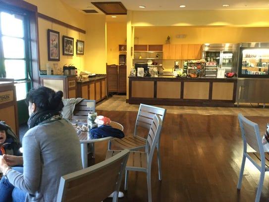 Howard S Cafe Cypress