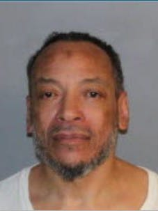 Derrick Harris, charged with first-degree murder, was extradited from Chicago back to Memphis and booked in jail on Dec. 9.