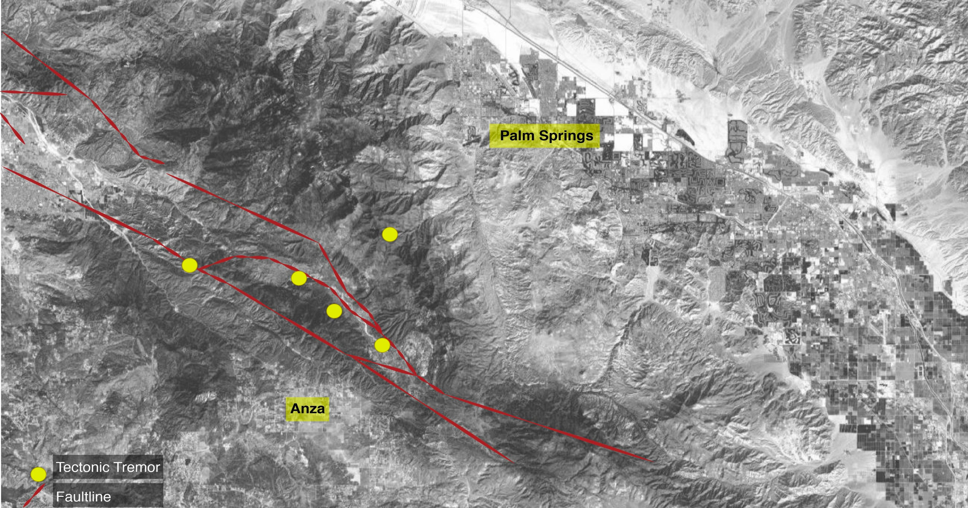 Research shows quake risk on San Jacinto fault on simi valley on map, pico rivera on map, yuba city on map, ontario on map, mecca on map, cherokee on map, midland on map, whittier on map, oxnard on map, pomona on map, south gate on map, mission viejo on map, humboldt river on map, carmel by the sea on map, yorba linda on map, berkeley on map, sierra madre on map, tulsa on map, lake forest on map,