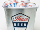 A lager made with noble hops and crystal malts in Santa Monica, Calif., House Beer is sold in cans and bottles, and available in southern California and New York City.  House Beer
