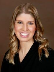 Dr. Krista Blomdahl