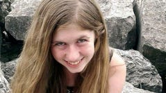 Jayme Closs, 13, has been missing since Monday, when